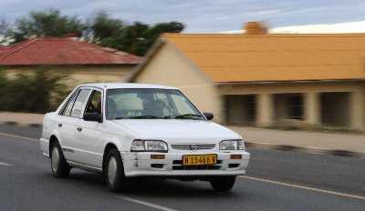 Windhoek Taxi